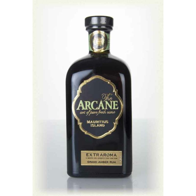 Arcane Extraroma rum 40% 0.7l