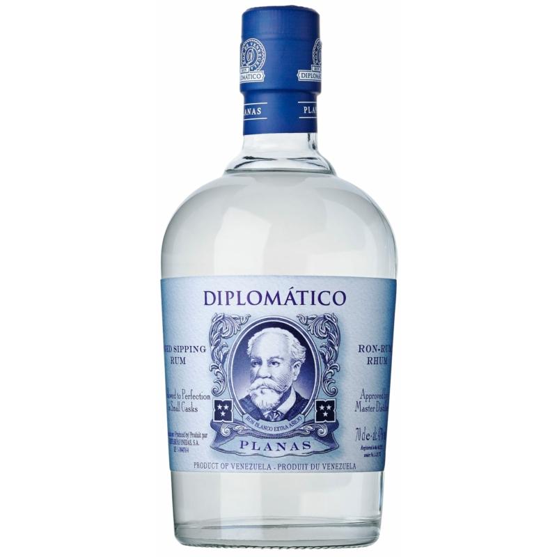 Diplomatico Planas 47% 0.7l