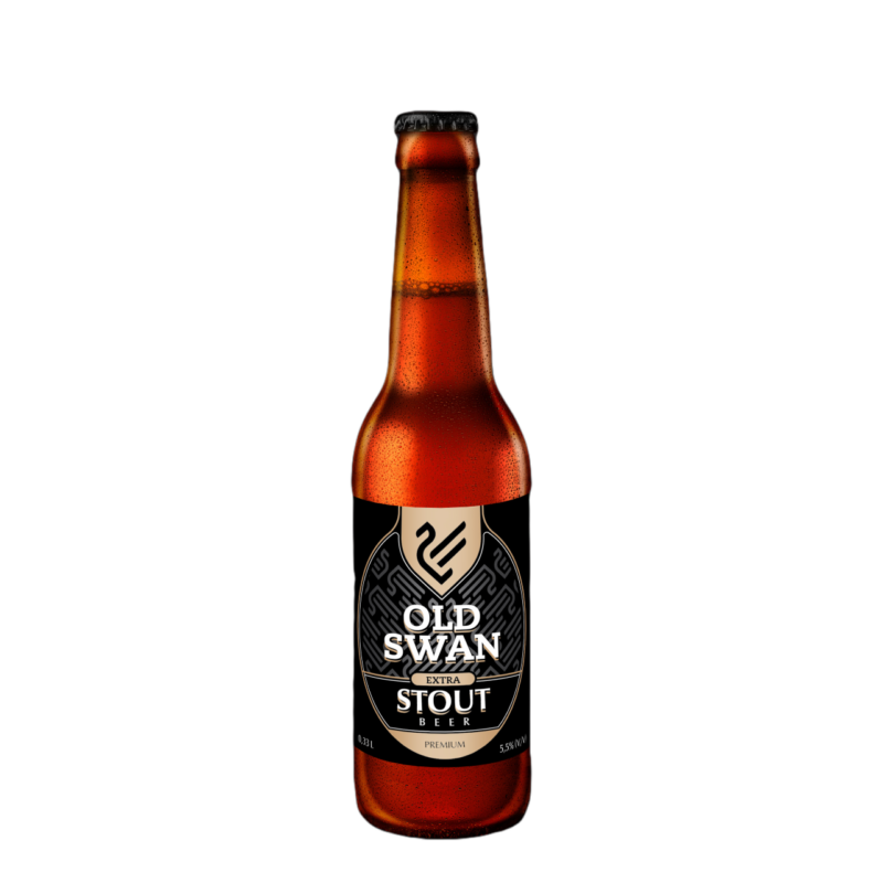 Old Swan Extra Stout 0.33l