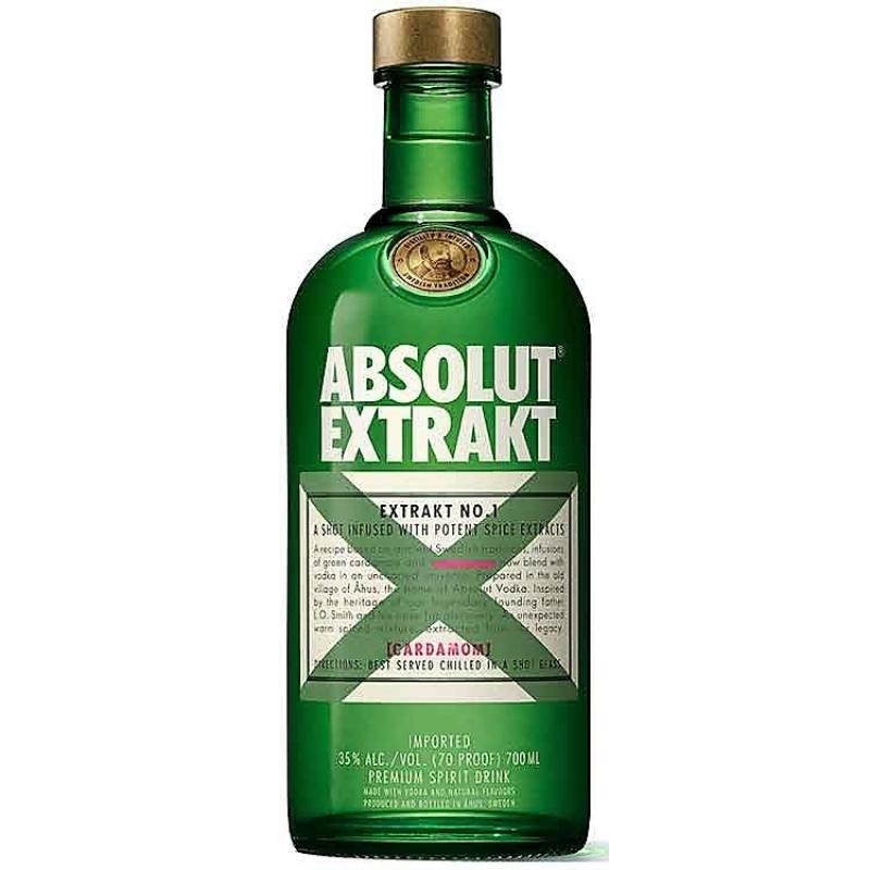 Absolut Extrakt 35% 0.7l