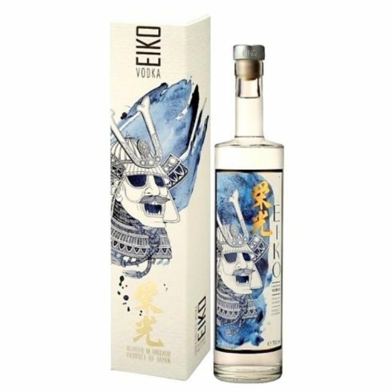 Eiko vodka 40% 0.7l