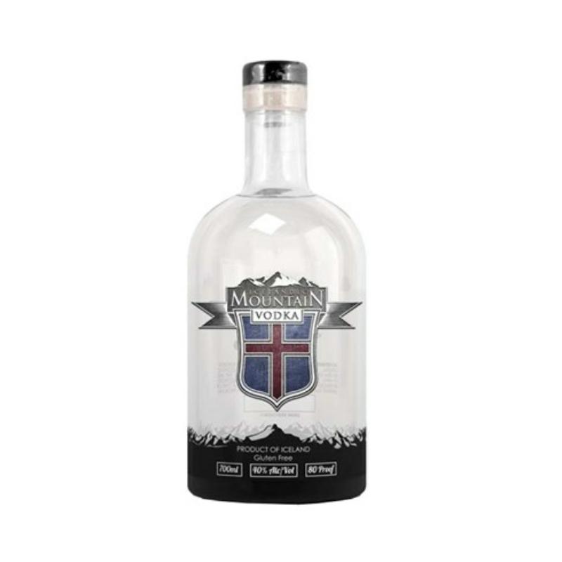 Icelandic Mountain 40% 0.7l