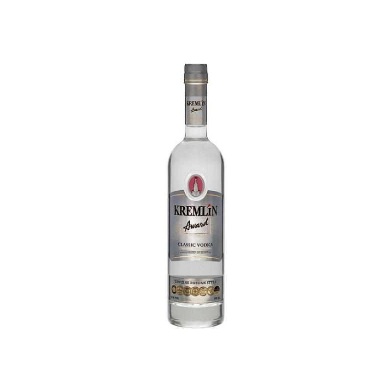 Kremlin Award Classic vodka 40% 1l