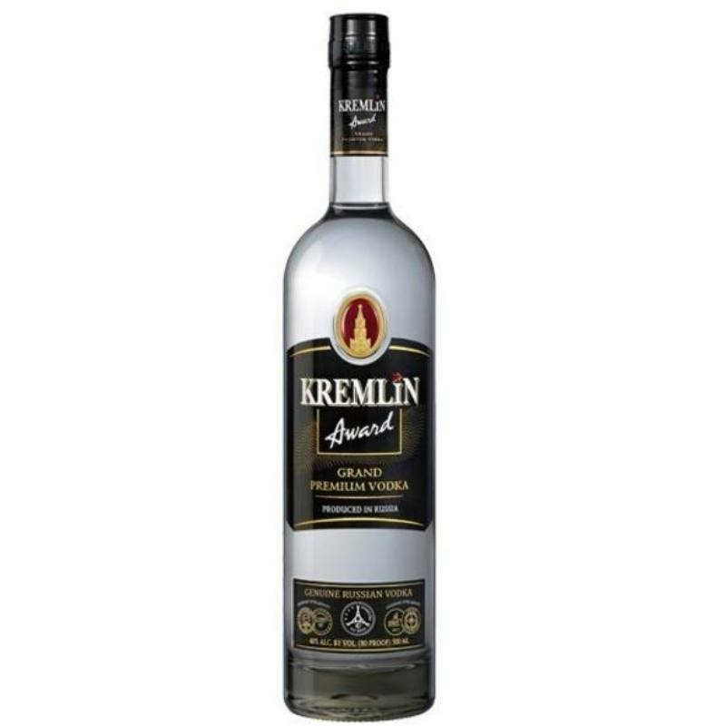 Kremlin Award Grand Premium 40% 0.7l