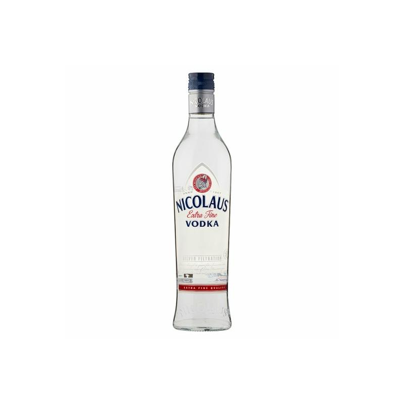 Nicolaus Vodka 38% 1l