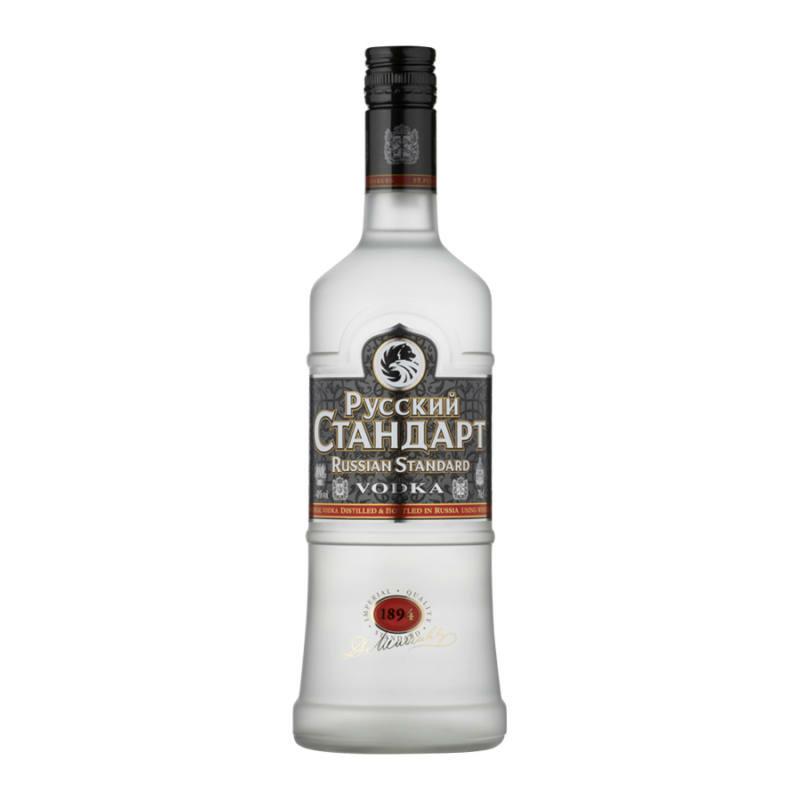 Russian Standard 40% 1l