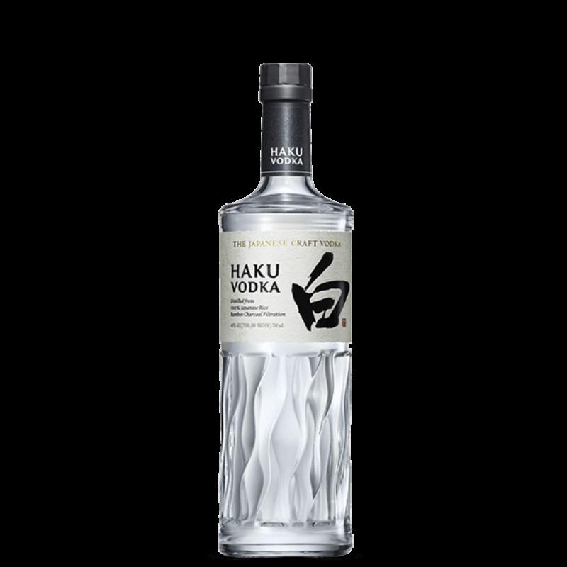 Suntory Haku vodka 40% 0.7l